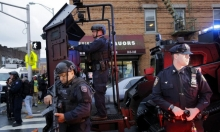 6 قتلى بينهم شرطي بتبادل لإطلاق النار بنيوجيرسي الأميركية