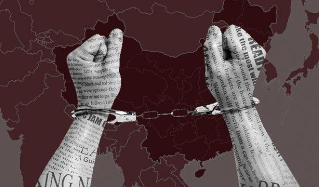 غالبيتهم في الصين وتركيا: سجن 250 صحافيا