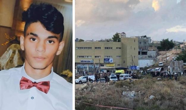 شفاعمرو: تمديد حظر النشر بجريمة قتل عادل خطيب
