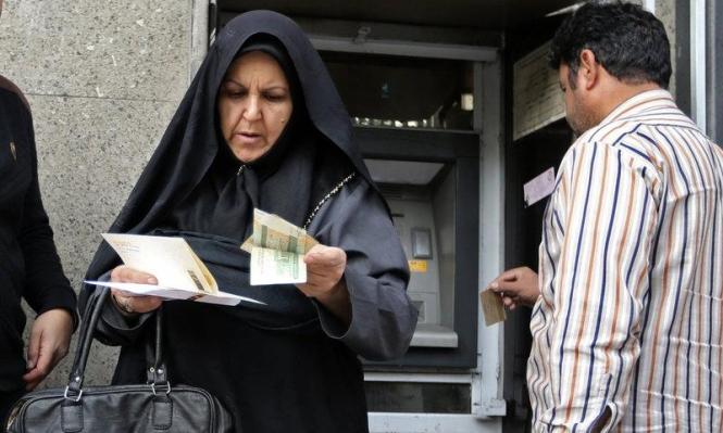 عقوبات أميركية جديدة على شركة نقل إيرانية