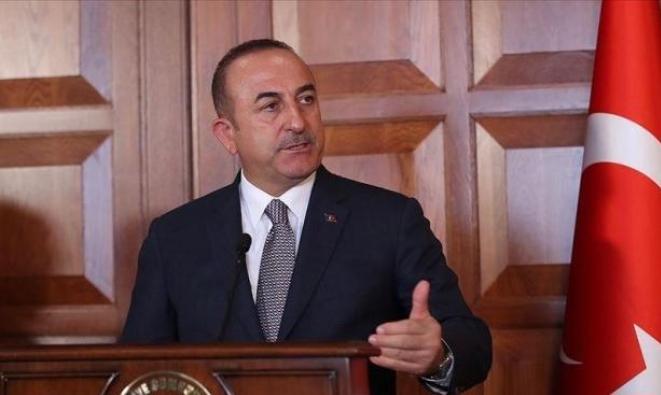 """تلميح تركي لاحتمال """"منع"""" الولايات المتحدة من استخدام قواعدها العسكرية"""
