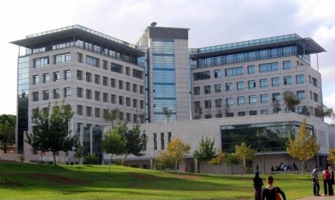 9% فقط من الرجال العرب بالجامعات الإسرائيلية يتخرجون بلقب أول