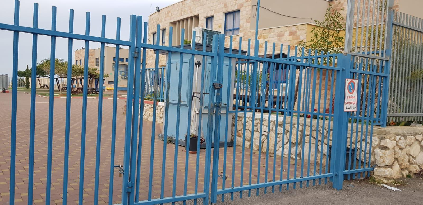 طمرة: إضراب التعليم فوق الابتدائي إثر اعتداء طالب على مرب