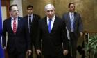 نتنياهو للعليا: سأستقيل من مناصب وزير مطلع الشهر المقبل