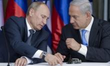 إسرائيل وروسيا تنسقان بيع الأسلحة لمنع صفقات مع إيران