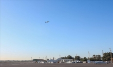 """ليبيا: فتح مطار """"المعيتقية"""" لرحلات مدنية"""