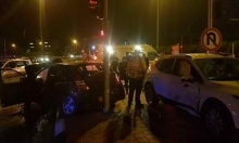 مصرع شفاعمريّة وإصابة آخرين بحادث طرق قرب يوكنعام