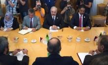 قوات الحكومة الليبية تتوعد لحظة حفتر الحاسمة