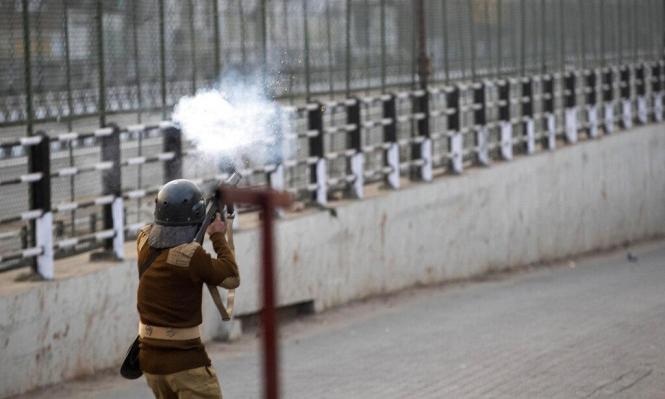 الهند: قتيلان في احتجاجات ضدّ توطين اللاجئين