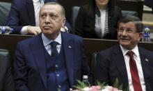 الرفاق القدماء يطمحون إلى الإطاحة بإردوغان