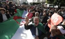 تظاهرات بالجزائر احتجاجا على الرئيس الجديد