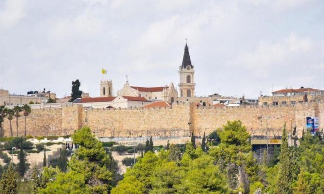 القدس: البطريركية اللاتينية تعارض توسيع الأنفاق