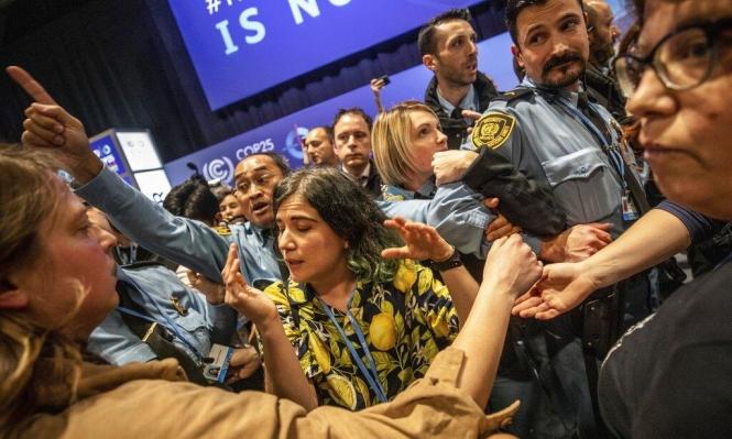 الأمم المتحدة تعلن فشلها بالتصدي لظروف المناخ في مؤتمرها