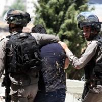 تقرير: 3750 مقدسيا اعتقلوا منذ إعلان ترامب