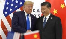 الاتفاق الأميركي الصيني خجول بعد  النزاع التجاري الشديد