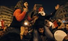 ياسمين ظاهر: المشروع الأخلاقي للثورة يرتبط بالإحساس بقوتك وبذاتك