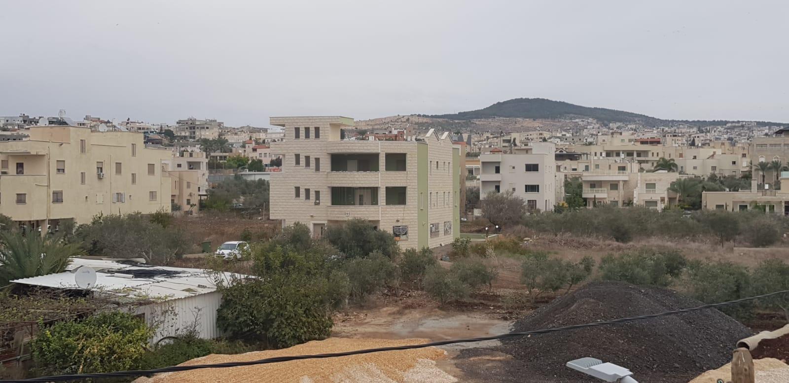 طمرة: 200 منزل بين خطر الهدم ووعود ترخيصها في حي الدريجات