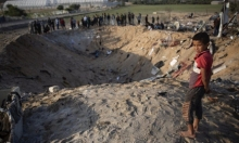 """""""بنك الأهداف"""": الجيش الإسرائيلي يستهدف المدنيين بشكل تعسفي"""