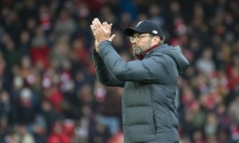 مدرب ليفربول: لن أحتفل بالأهداف مرة أخرى!