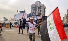 ملاحقة ناشطي الاحتجاجات تتواصل بالعراق: اغتيال شخص وإصابة آخرين