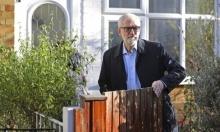 كوربين يعتذر عن هزيمة حزب العمال التاريخية في الانتخابات البريطانية