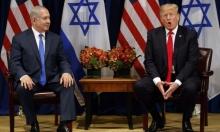 """ترامب قد يعلن عن """"صفقة القرن"""" قبل تشكيل الحكومة بإسرائيل"""