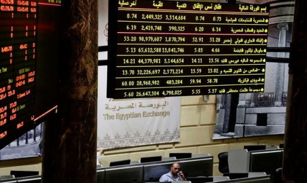 أزمة سوق الأسهم المصرية... سوء إدارة حكومي