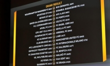 الدوري الأوروبي: قرعة سهلة للإنتر ومتوازنة لآرسنال ومان يونايتد