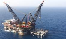 مطلع العام 2020: إسرائيل ستشرع بتصدير الغاز لمصر