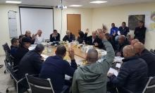 مجلس حورة المحلي يصادق على ميزانية العام 2020