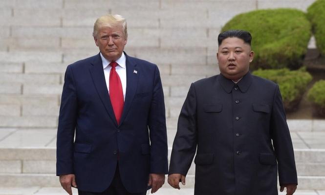 المبعوث الأميركي لكوريا الشمالية: تصريحات بيونغ يانغ عدائية