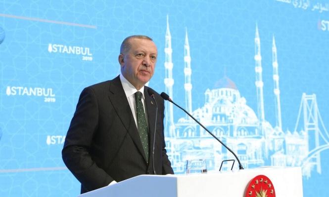 إردوغان يهدّد بإغلاق قاعدتين للولايات المتحدة في تركيا