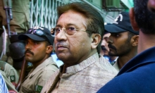 محكمة باكستانية تقضي يإعدام رئيس سابق