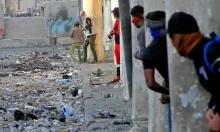 العراق: محتجون يعرقلون عمل حقل نفط في البصرة