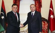 ليبيا ساحة صراع إقليمي: دخول تركيا يخلط الأوراق