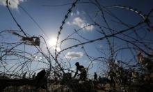 الاحتلال يستهدف شابًا شرق خانيونس جنوب قطاع غزة