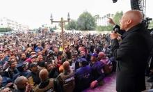 سعيّد: الدستور التونسيّ وشرعيّته سيحقق مطالب الثورة