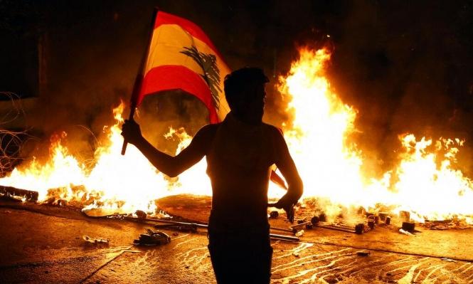 """لبنان: هدوء بعد ليلة اشتباكات بين الأمن وأنصار """"حزب الله"""" و""""أمل"""""""
