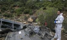 تونس: ارتفاع عدد ضحايا حادثة الحافلة السياحية إلى 30 قتيلا