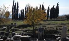 اليونان: العثور على مقبرتين ملكيتين عمرهما 3500 عام