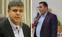 رئيس بلدية أم الفحم يُقيل نائبه المحامي علي بركات
