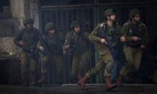 اعتقال 22 فلسطينيا بالضفة والقدس