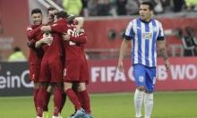 ليفربول يبلغ نهائي كأس العالم للأندية