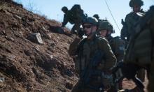تدريب إسرائيلي يحاكي صد توغل حزب الله لبلدات حدودية