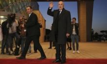 عبد المجيد تبون يؤدي اليمين رئيسا للجزائر