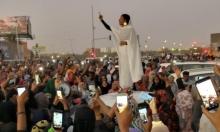 السودان تحتفل بمرور عام على الثورة