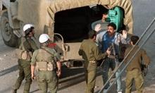 """سرية """"العقرب"""": وحدة جرائم الاحتلال في الانتفاضة الأولى"""