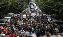 صحافيون جزائريون يستنكرون المسّ بحريّة الإعلام