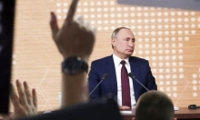 بوتين يلمح بترك الكرملين