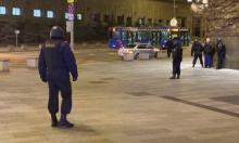 مقتل 3 أشخاص بإطلاق نار  قرب مبنى الاستخبارات الروسية